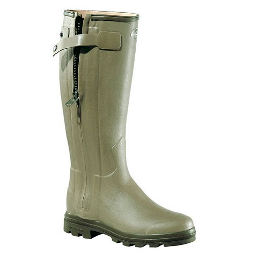 Le Chameau Wellies Chasseur
