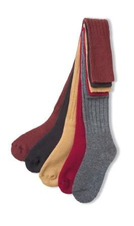 Garlands Long Breek Socks