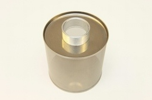 Air Filter Metal or Heavy Duty for Brooders