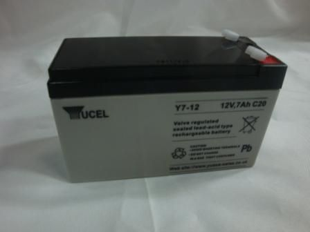 7AH Battery for Lightforce Lamps