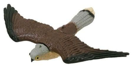 Kestrel Decoy