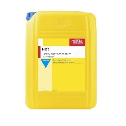 Antec HD3 Heavy Duty Detergent - 5ltr