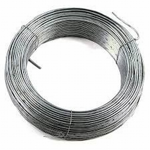Straining Wire Mild Steel & High Tensile 25kg (640m) 2.5mm