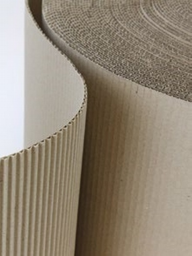 Corrugated Card