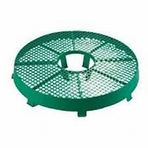 Plastic Disko Perforated Plate for Drinkers