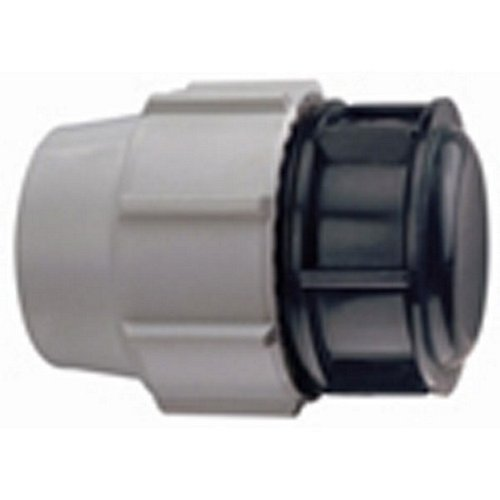 Plasson End Plug MDPE 20mm (Inc liner)
