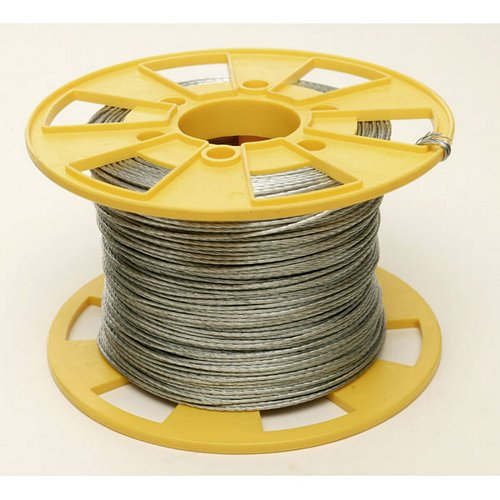 7 Strand Galv. Electric fence wire 200m