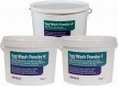 BIO LINK EGGWASH POWDER LOW FOAM 10kg