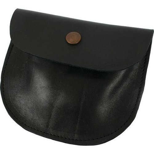 Leather Bullet Pouch